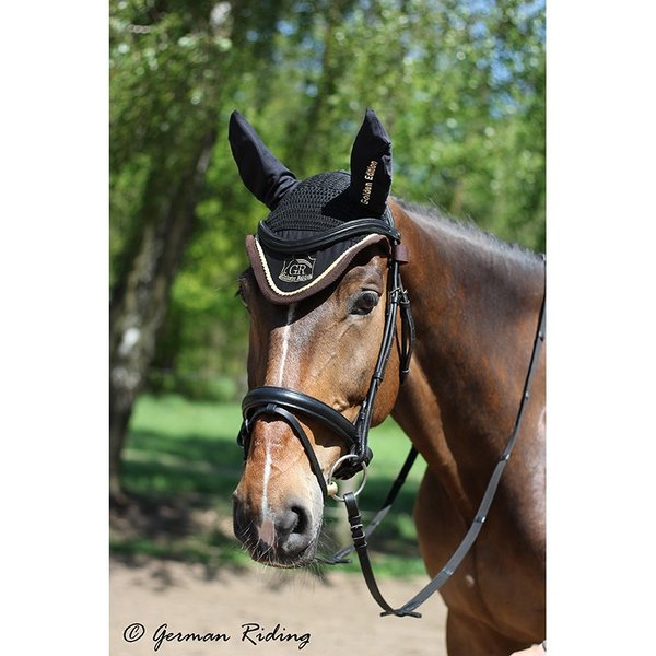 "Fliegenhaube ""Exclusive Collection"" Pony"