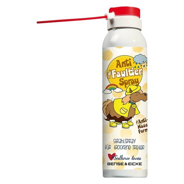 #Soulhorse Anti #Faultier 150ml Spraydose